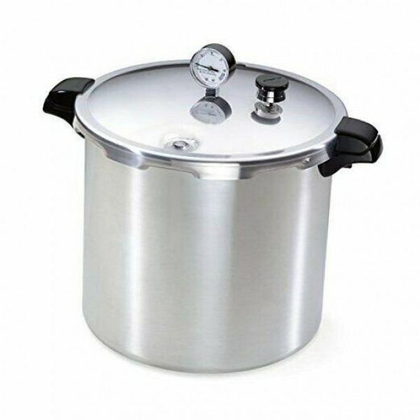 01781 23-Quart Pressure Canner and Cooker